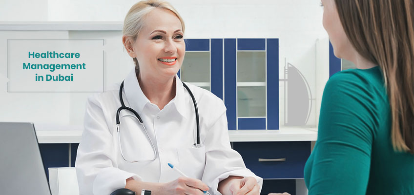 MBA in Healthcare Management Courses in Dubai