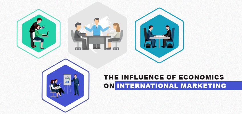 The Influence of Economics on International Marketing