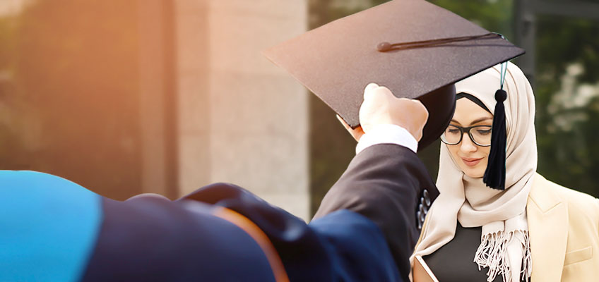 Why do people prefer a UK degree in UAE?